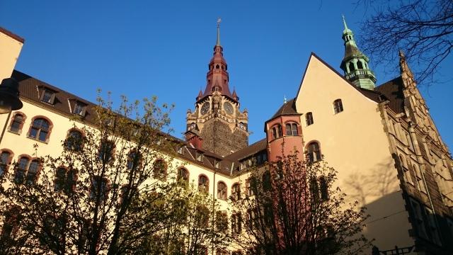 Rathaus Elberfeld
